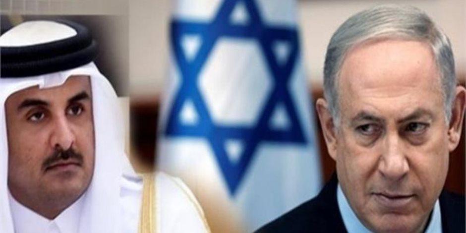 قطر باعت القضية.. هاشتاج عربي يفضح الوجه الخفي لتميم بن حمد