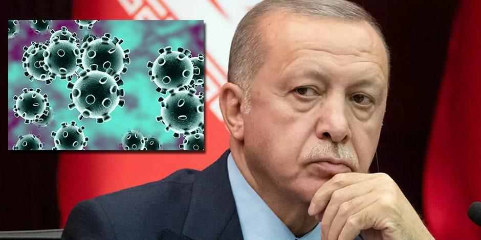 وزير الصحة التركي:  15 وفاة جديدة بكورونا .. وإجمالي الوفيات 59 و الإصابات 2433