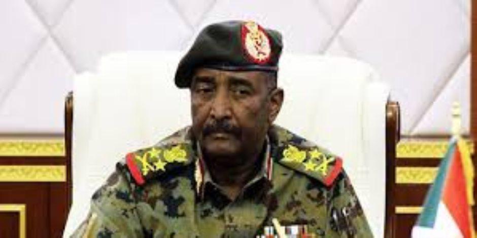 البرهان: اللقاء مع نتانياهو له فوائد كثيرة على السودان