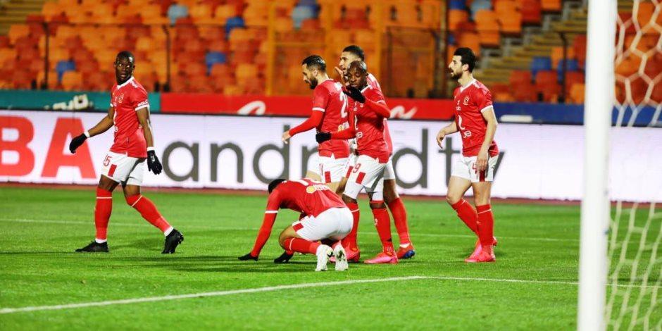 الرياضة المصرية اليوم.. الزمالك يغلق أبوابه والمقاولون في إجازة بسب «كورونا»