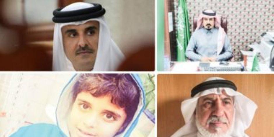 «الحمدين يتخبط».. ما علاقة «لجنة حقوق الإنسان» في قطر بدعم الرياضة؟