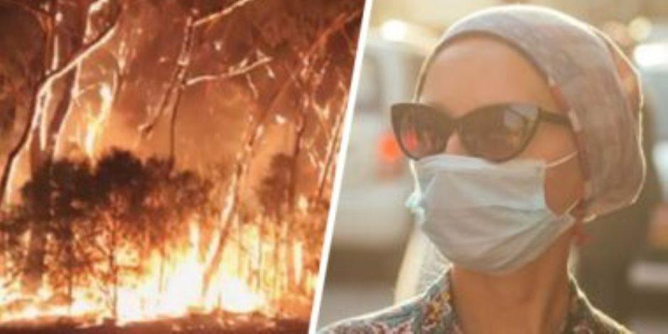 العدوان على الطبيعة.. مليارات الإسترليني فاتورة حرائق الغابات سنويا