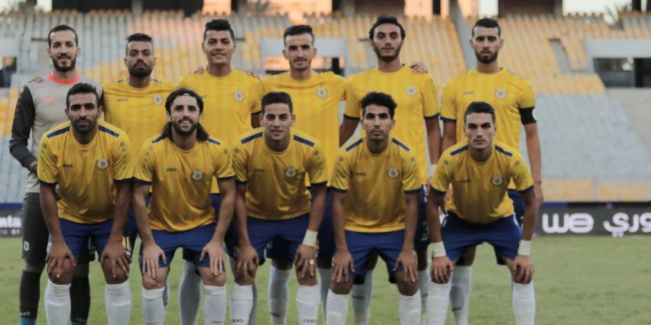 الإسماعيلي بالأصفر والرجاء بالأخضر في موقعة البطولة العربية اليوم