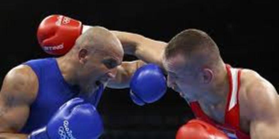 بعثة الملاكمة تغادر للسنغال اليوم للمشاركة فى بطولة أفريقيا المؤهلة لطوكيو