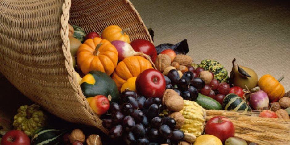 6 أطعمة هتقاوم نزلات البرد وتقوى جهازك المناعى (فيديو)