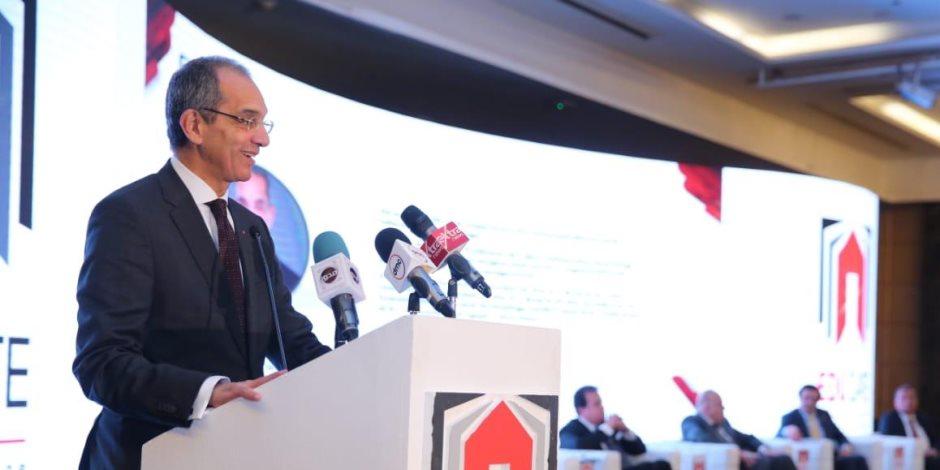 العاصمة الإدارية تحتضن أول جامعة في الشرق الأوسط وافريقيا متخصصة في علوم الاتصالات