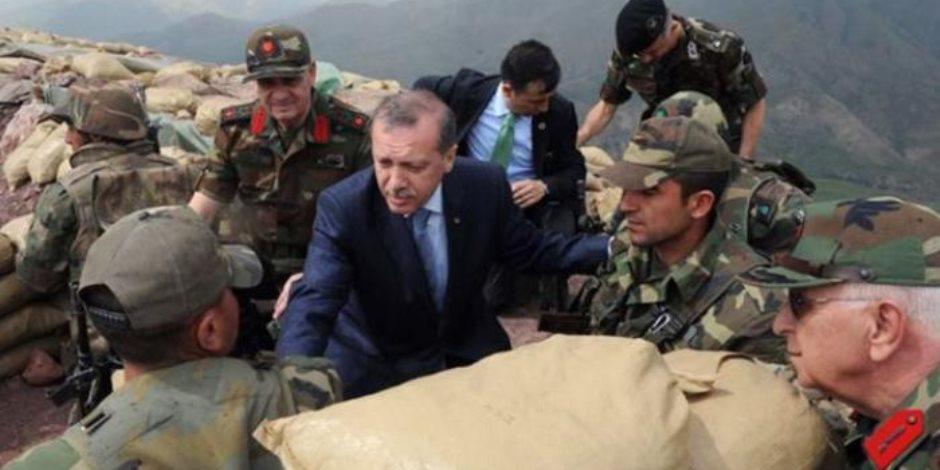 بعد 4 سنوات من فشله.. تقارير تكشف انقلاب عسكرى وشيك في تركيا