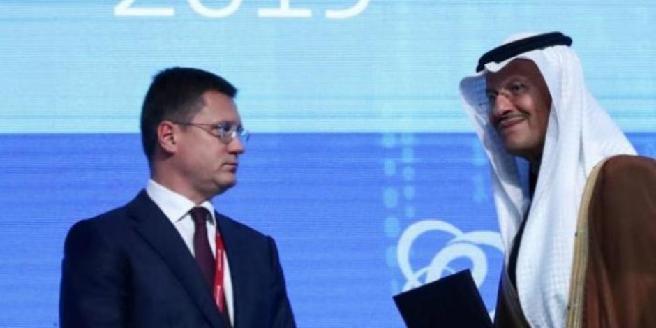 اتفاق منتجي النفط على عقد اجتماع أوبك في مارس