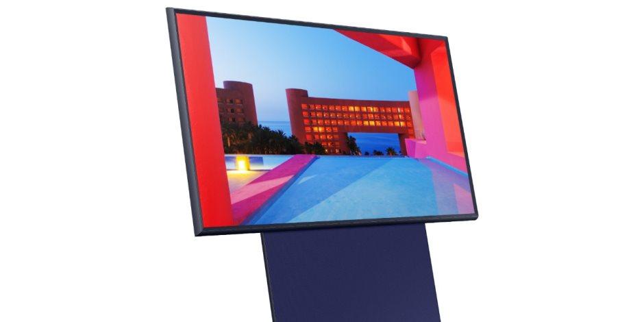 سامسونج تستعرض أحدث ابتكاراتها في مجال شاشات التلفاز والهواتف الذكية والأجهزة المنزلية في منتداها السنوي لمنطقة الشرق الأوسط وشمال أفريقيا 2020