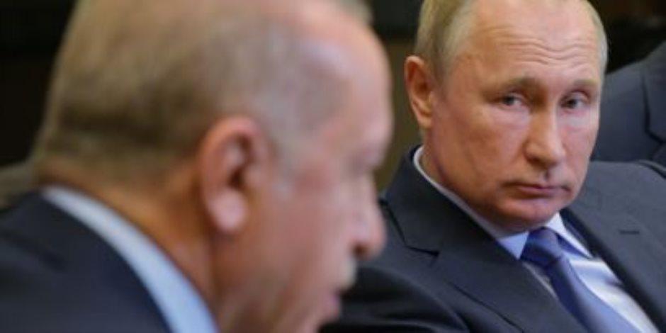 زواج المتعة.. 4 أسباب أدت لطلاق تركيا من روسيا