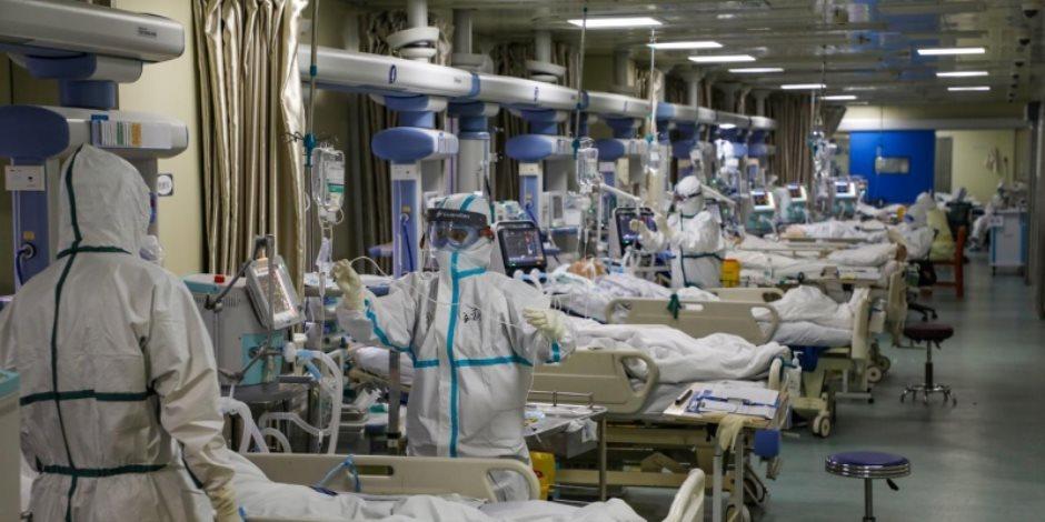 دراسة صينية: فيروس كورونا الجديد أكثر عدوى من سارس وميرس