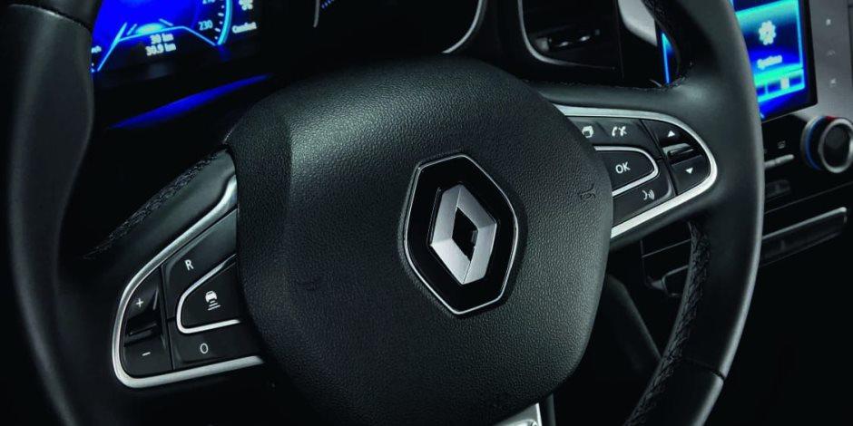 المصرية العالمية للسيارات رينو مصر تعيد طرح ميجـان 1.2 تربو في الأسواق