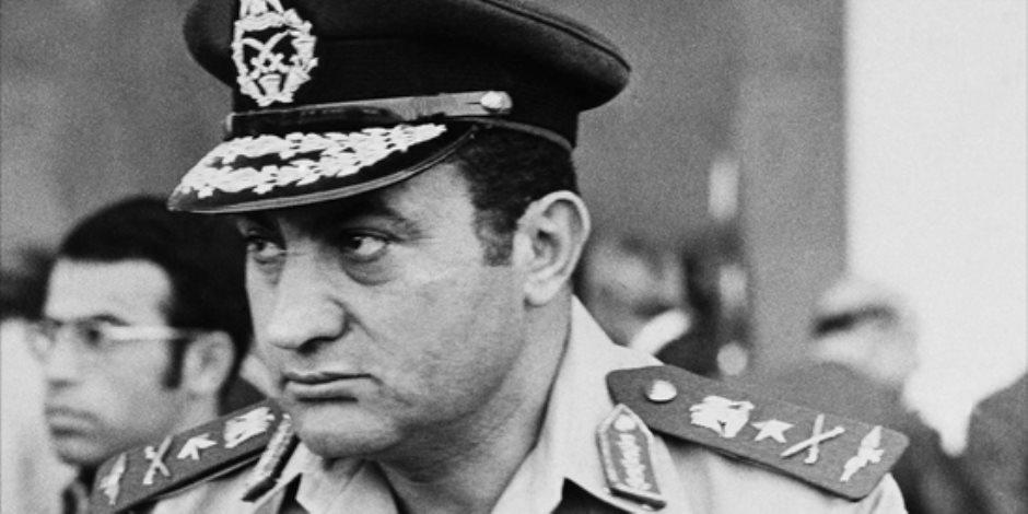 تعرف على أول تعليق من إسرائيل على وفاة رئيس مصر الأسبق مبارك