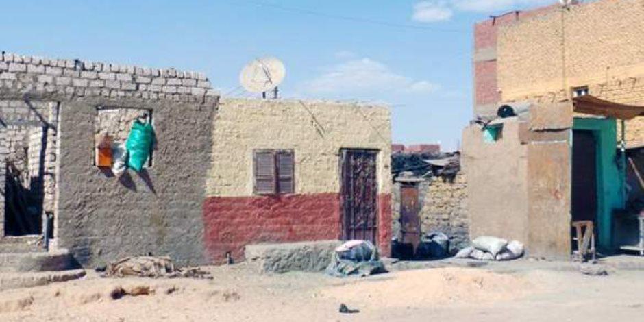 """""""الوزراء"""" يستجيب للقرى النوبية ويؤجل إحلال وتجديد منازل 42 قرية لعدم مطابقتها للمواصفات"""
