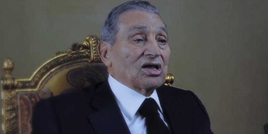 الإخوان في دفاتر مبارك.. «فوضى وإرهاب وكرسي الحكم»