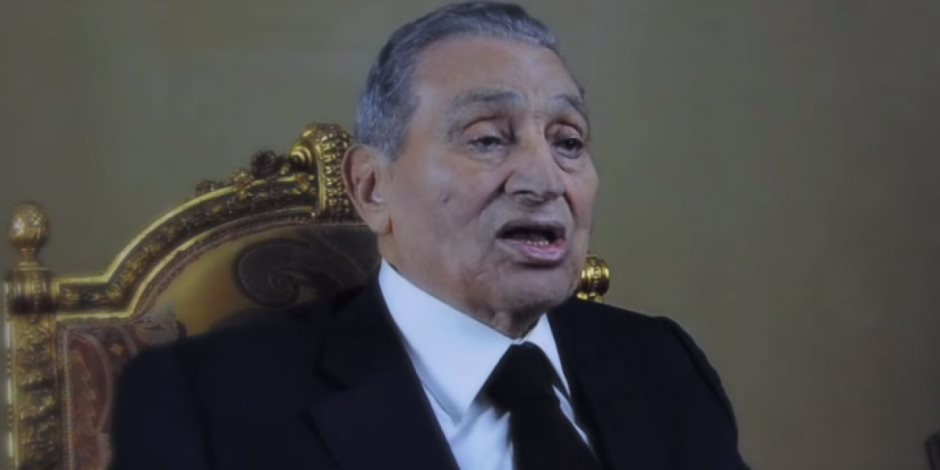 """من خرجوا ضده نعوه"".. مبارك في عيون معارضيه بعد رحيله"