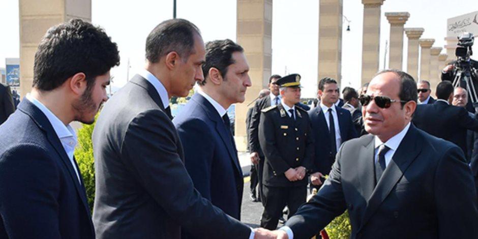 ننشر صور جنازة الرئيس الاسبق محمد حسني مبارك بحضور الرئيس عبدالفتاح السيسي