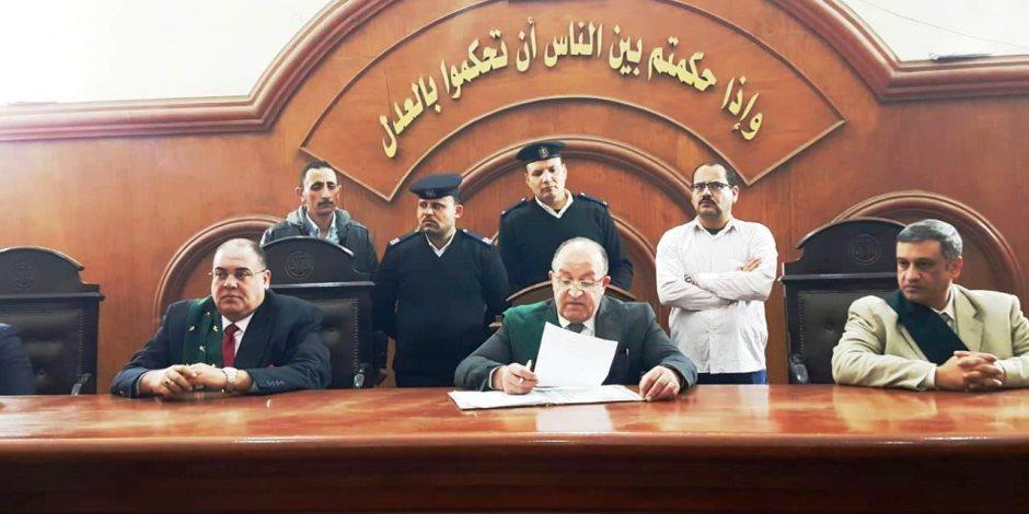 بعد خمس سنوات من المحاكمة.. ننشر أهم محطات محاكمة «الهراس»