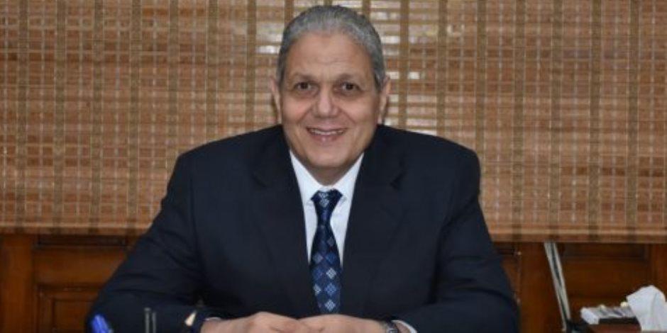 رئيس كهرباء شمال القاهرة يكشف تفاصيل الخطة الاستثمارية للعام المالي 19 / 2020