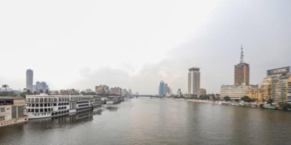 الطقس اليوم الثلاثاء.. أمطار على السواحل الشمالية والوجه البحري