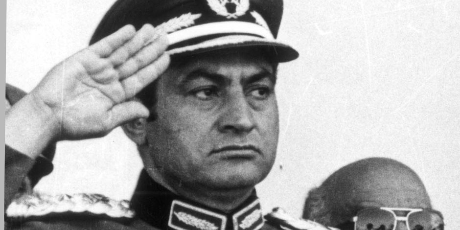 ماذا سيكتب التاريخ عن مبارك؟