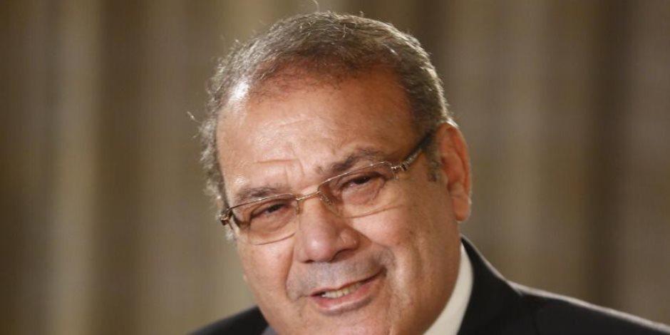 مؤسسة حسن راتب للإبداع والابتكار تدعم جيش مصر الأبيض وتساند الدولة فى مواجهة أزمة كورونا