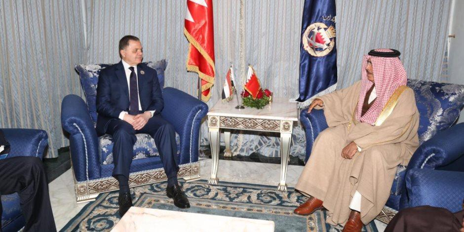 من تونس.. توفيق يبحث مع وزراء الداخلية العرب التطورات الأمنية والتحديات بالمنطقة (صور)