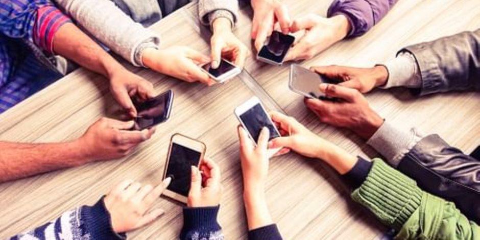 جارتنر: انخفاض بسيط في مبيعات الهواتف الذكية في 2019.. وكورونا لن يؤثر بقوة خلال 2020