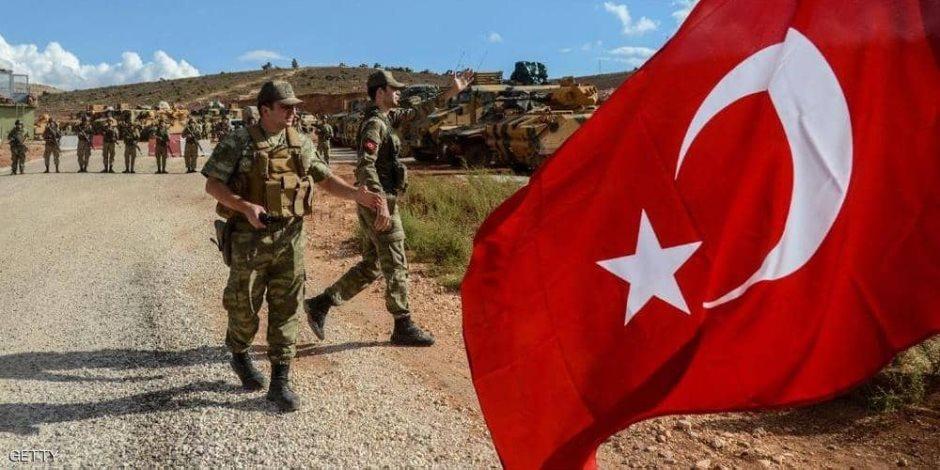 في سوريا.. الآثار لم تسلم من احتلال وبطش الأتراك