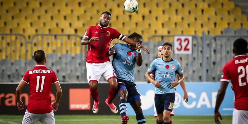 قمة مصرية مغربية في دوري الأبطال.. من يفوز بالأميرة الإفريقية؟