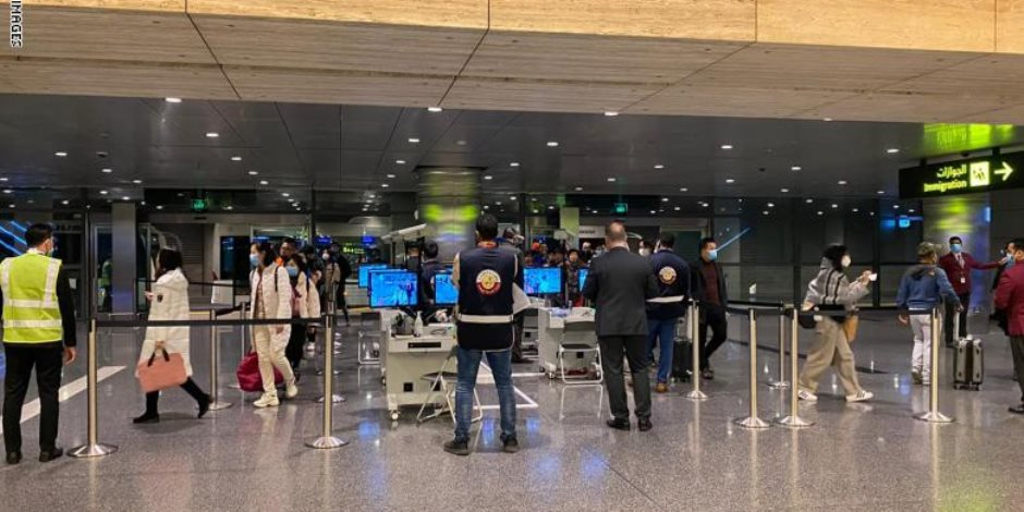 كورونا ومطارات العالم: انخفاض إيرادات رحلات الطيران بمقدار 97 مليار دولار