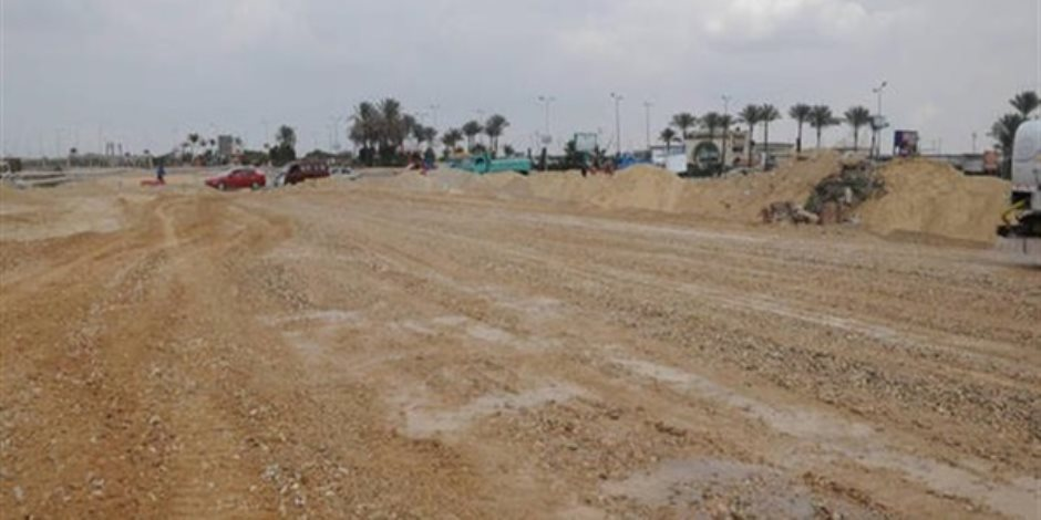الإسكان: بدء تسليم قطع أراضي للحاجزين بالعبور الجديدة اليوم