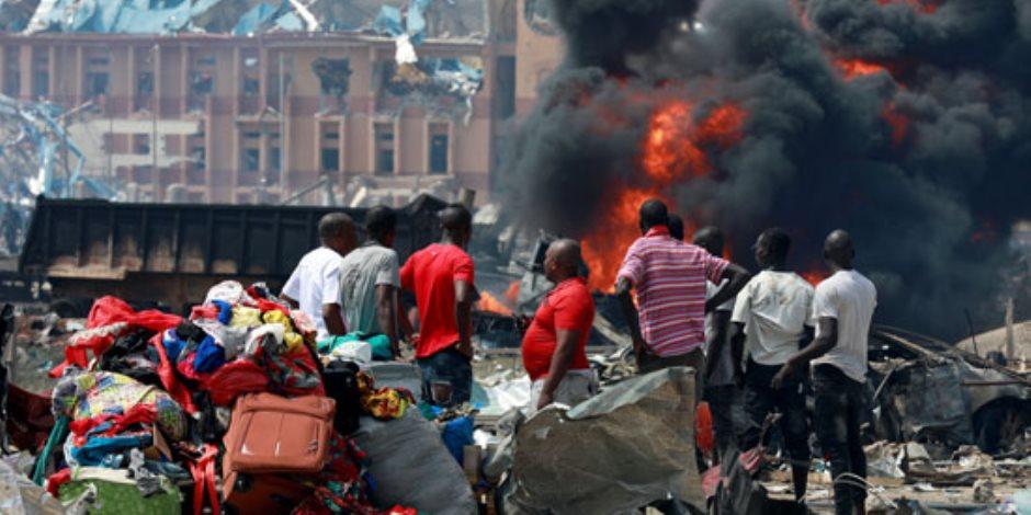 ملخص أحداث 24 ساعة.. جولة مكوكية في الصحف العالمية (صور)
