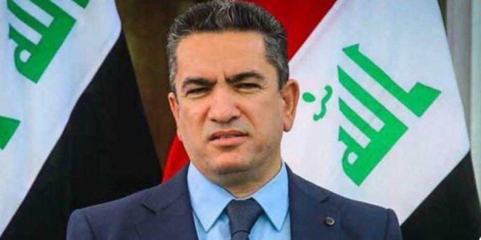 السيرة الذاتية لرئيس الوزراء المكلف بتشكيل الحكومة عدنان الزرفي