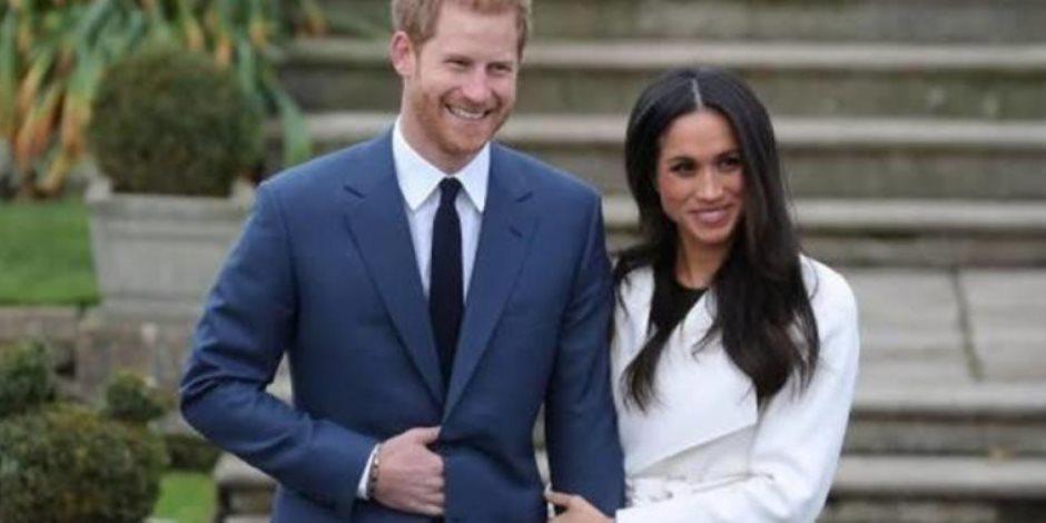 هل أصيب الأمير هارى وزوجته ميجان ماركل بفيروس كورونا؟