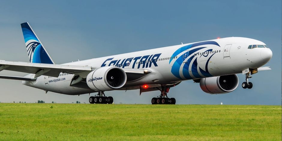 مصر للطيران... خطة تسيير 33 رحلة دولية على متنها 3300 راكبا بدأ من الغد