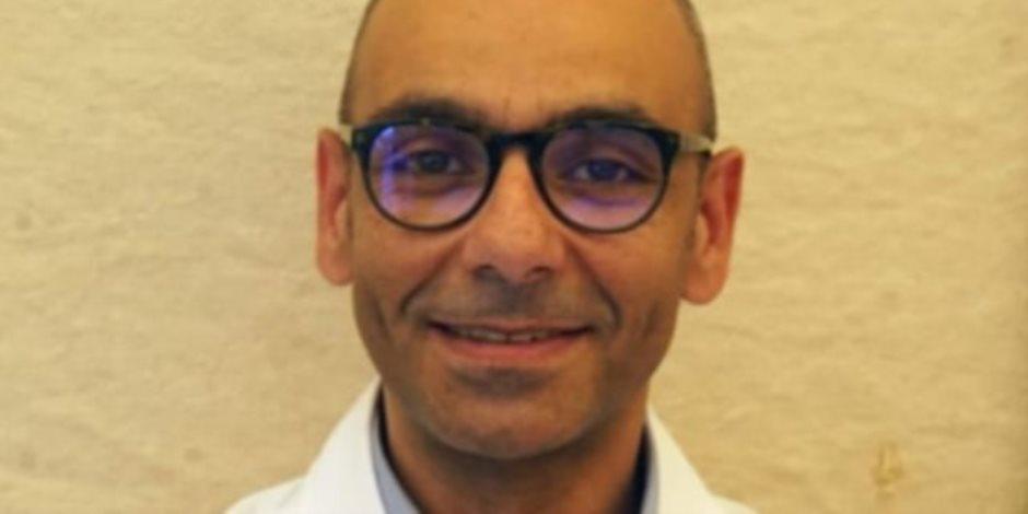 محمد الباز يكشف تفاصيل تطهير وتعقيم مستشفى سعاد كفافى بـ6 أكتوبر