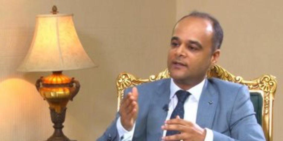 مجلس الوزراء: عودة الدورى الألماني سيكون مؤشر لعودة النشاط في مصر