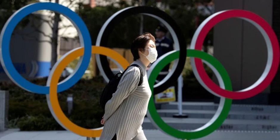 سبقها إيقاف البطولة 3 مرات.. شبح الإلغاء يحيط باولمبياد طوكيو بعد وصول أول حالة مصابة بكورونا