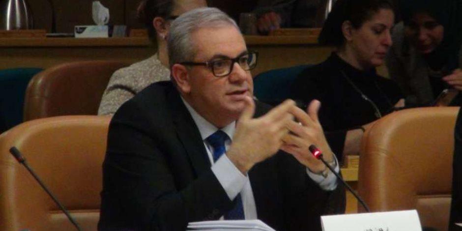 ممثل الصحة العالمية: ابعدوا عن الشيشة مناخ مناسب لانتشار فيروس كورونا