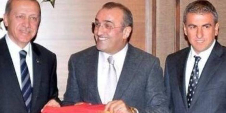 بعد لقائهم بصديق أردوغان المصاب بكورونا... وضع لاعبي نادي جالطا سراي في العزل الصحي