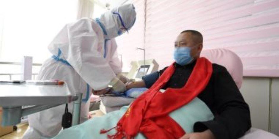 أمل جديد لمرضي كورونا.. كيف سيتم استخدام العلاج بالبلازما لمصابى الفيروس القاتل؟