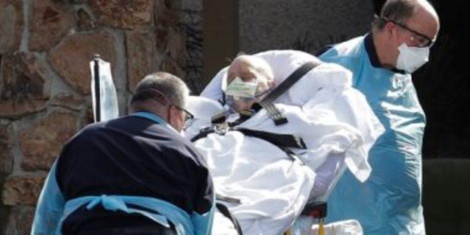 وفاة نائب السفير البريطانى فى بودابست بالمجر إثر إصابته بفيروس كورونا