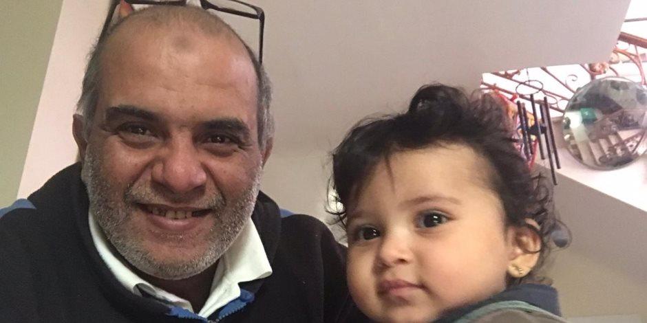 المخرج خالد سالم: وقت الحظر مهم جدا للم شمل الأسرة