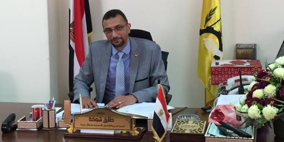 صحة شمال سيناء: إعفاء المرضى غير القادرين من رسوم الفحوصات بمستشفى العريش