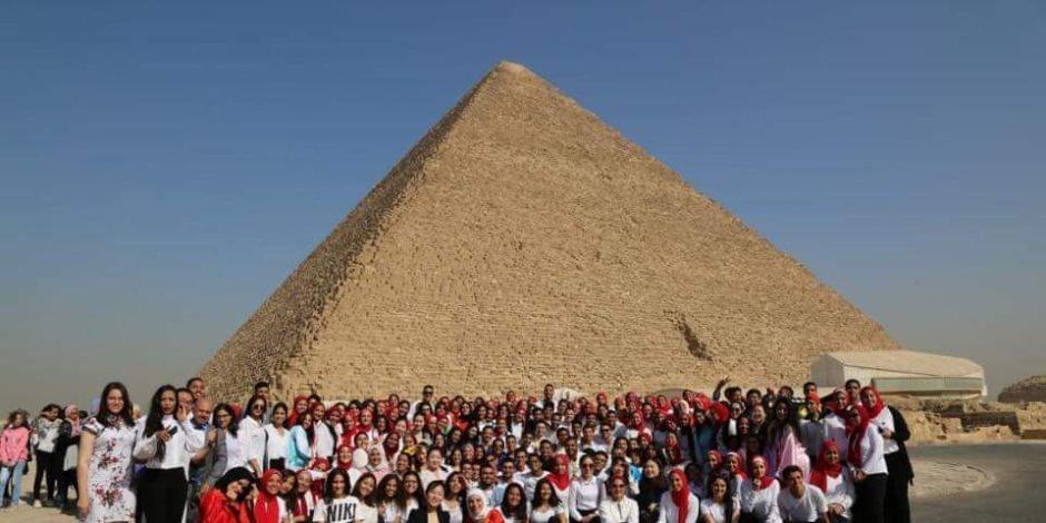 «صوت الأمة» ترصد حياة الطلاب والأساتذة الصينين داخل مصر.. الوضع في القاهرة أفضل