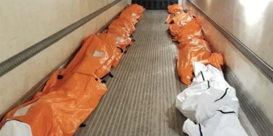سر غلق محرقة للجثث في ميلانو الإيطالية