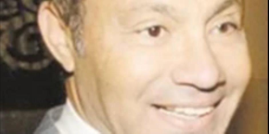 تدهور الحالة الصحية لرجل الأعمال منصور الجمال إثر التهاب رئوي حاد