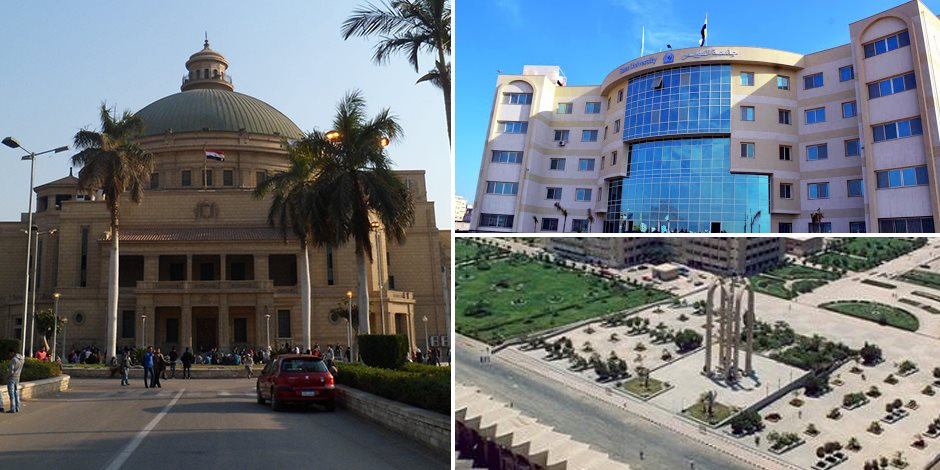 مواجهة فيروس كورونا.. الجامعات المصرية على خط النار