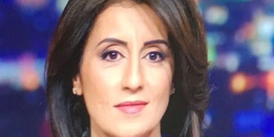 """""""ليليان"""" و """"العري السياسي"""".. المصريون يسترون عورة """"بنت داوود"""""""